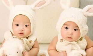 W Chinach urodziły się bliźniaczki z modyfikowanym genem, który ma ustrzec przed zakażeniem HIV