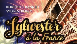Sylwester á la France