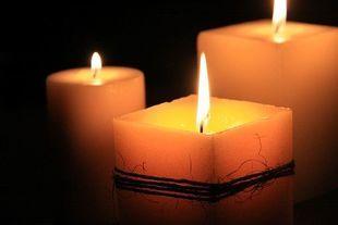 Święta i świece - dlaczego kochamy ogień?