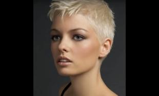 50 bardzo krótkich fryzur
