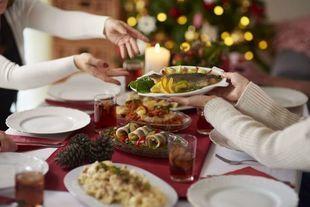 Za dużo jedzenia na święta? Poznaj sposoby, by nic się nie zmarnowało