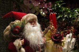 Święty Mikołaj pod lupą naukowców