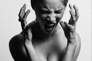 Nie umiemy wyrażać złości