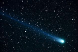 Kometa Karoliny