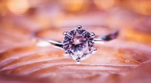 Klątwy klejnotów - mroczna strona diamentów