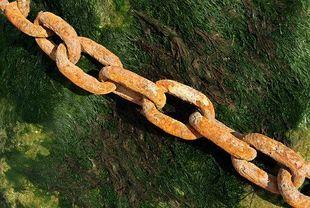 Niewolnictwo było powszechne w średniowiecznej Europie
