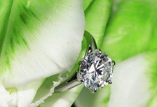 150 000 zł za pierścionek?