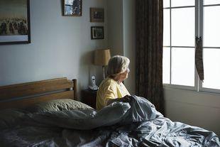 Depresja seniorów
