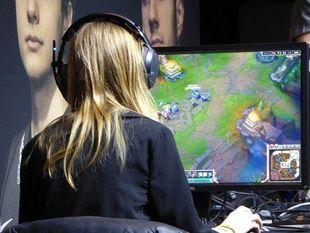Gaming –  rozrywka, która rozwija i staje się stylem życia