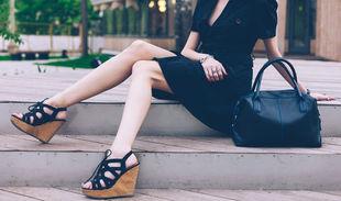 Damskie sandały – jak nosić je latem?