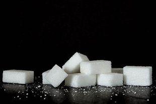 Nadmiar cukru związany z problemami psychicznymi u mężczyzn