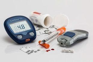 Cukrzyca - epidemią XXI wieku