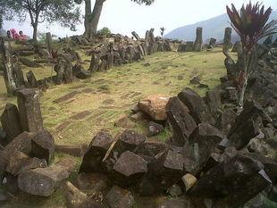 Tajemnice jawajskiej piramidy