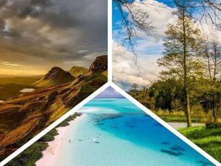 Znaki Zodiaku - gdzie powinnaś pojechać na wakacje?