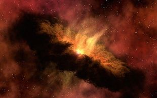 Naukowcy coraz bliżej odpowiedzi na pytanie o powstanie Wszechświata