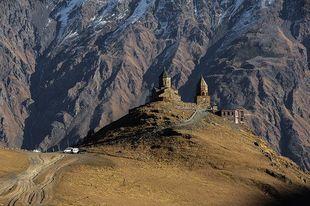 Planujemy wakacje - trekking w Armenii albo w Gruzji