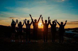 Ostatni dzwonek dla młodzieży, aby stać się liderem lokalnej społeczności