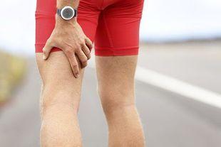 Faceci, którzy wybierają czerwone stroje sportowe, mają więcej testosteronu!