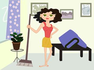Ustal priorytety oraz ulubione zajęcia, czyli jak radzić sobie z obowiązkami domowymi