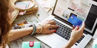 Przewaga zakupów online nad zakupami w tradycyjnych sklepach