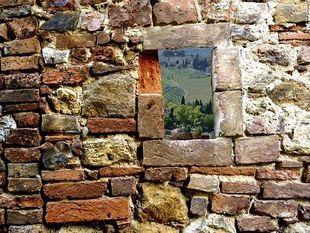 Jeżeli nie możesz pokonać muru, zbuduj drzwi