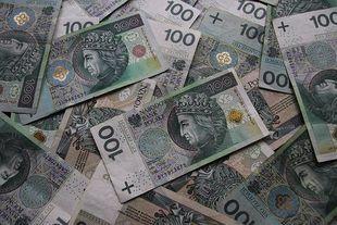 Na naszych banknotach znajduje się kilkadziesiąt tysięcy bakterii