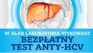 Sprawdź, czy jesteś zakażona wirusem HCV