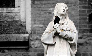 Tajemnicze przepowiednie polskiej zakonnicy