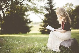 Kobiece lektury na upalne wieczory