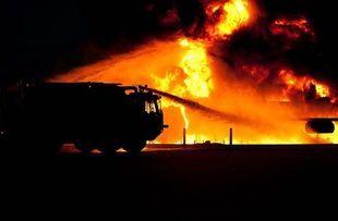 Tylko 30 % OSP może działać. Pozostali strażacy nie są wysyłani do pożarów, organizują np. imprezy