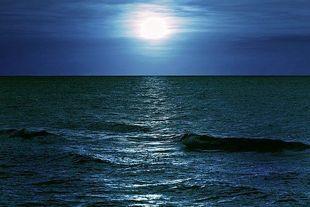 5 największych tajemnic Bałtyku