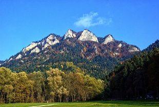 7 najpiękniejszych polskich szczytów do zdobycia