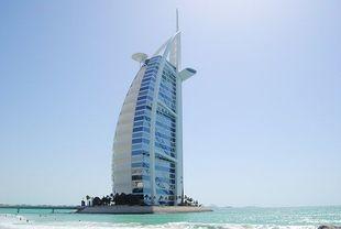 Hotele w promocyjnych cenach na terenie ZEA dla pasażerów Emirates