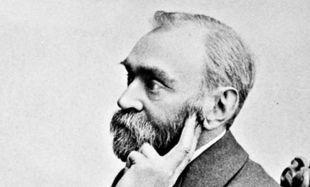 Alfred Nobel - mizantrop, biznesmen i szalony naukowiec