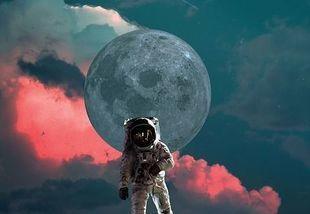Ekspert ESA: w ciągu 10 lat pierwszy Europejczyk postawi stopę na Księżycu