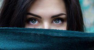 7 rzeczy, które zmienią twój kolor oczu