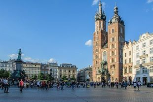 Czy lubimy podróże po Polsce?