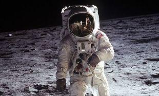 Mija pół wieku od historycznego lądowania na Księżycu