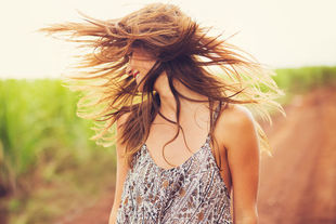Twoje włosy zasługują na to, co najlepsze