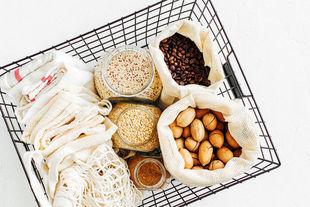 Słyszałaś o zero waste? Oto 5 łatwych sposobów, aby mniej marnować w kuchni
