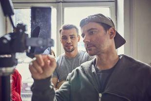 Wygraj warsztaty fotograficzne z Marcinem Tyszką! Zgłoś się do InFocus Awards!