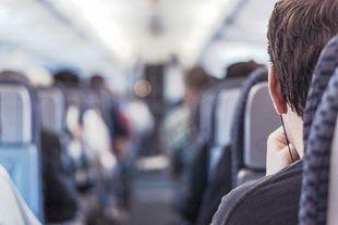 Planujesz podróż samolotem? Przedtem sprawdź stan uzębienia