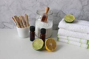 5 nieoczywistych sposobów na wykorzystanie sody oczyszczonej