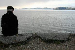 Samotność groźna dla mężczyzn tak samo jak nieudany związek