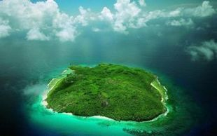 Wyspa bez powrotu