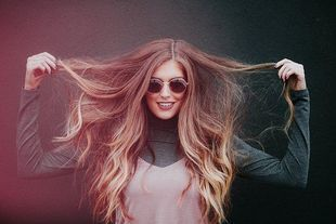 SOS dla włosów po urlopie