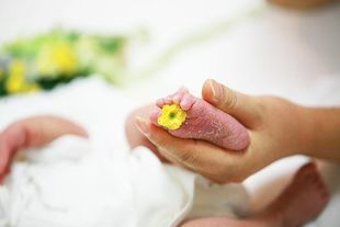 Świadomość kobiety - poród w ekstazie