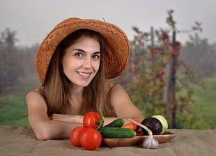Kobieta i dieta - co powinnyśmy jeść dla dobrego zdrowia