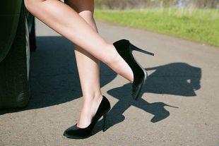 6 najgorszych rodzajów butów dla twoich stóp