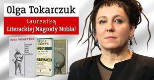 Kilka słów o twórczości polskiej Noblistki